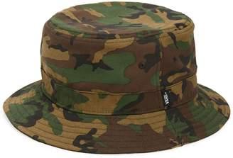 Vans Undertone Camo Bucket Hat