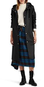 Stutterheim Raincoats Women's Stockholm Raincoat - Black
