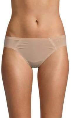 DKNY Logo Bikini Panty