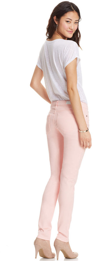 Celebrity Pink Jeans Juniors' Skinny Jeans