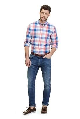 Country Road Regular Multi Gingham Shirt