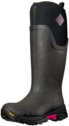 Muck Boot Muck Arctic Ice Extreme Conditions Tall Rubber Women's Winter Boots Arctic Grip Outsole