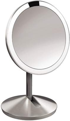 Simplehuman Travel Sensor Mirror