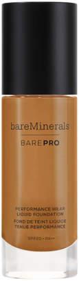 bareMinerals BAREPRO Liquid Foundation (Various Shades) - Clove 28