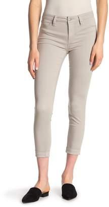 J Brand Anja Cuff Crop Jeans