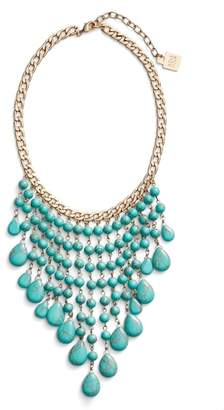 Adia Kibur Spray Statement Necklace