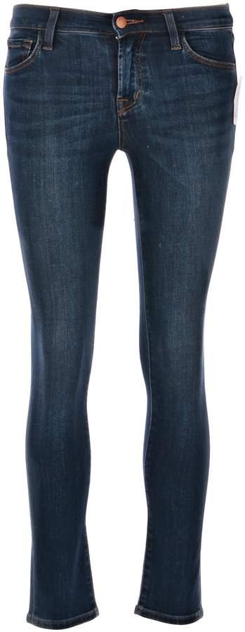 """Jeans """"Skinny ́ ́ Jeansblau"""