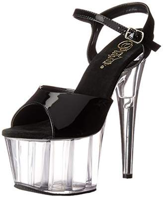 Pleaser USA Women's Adore Sandal