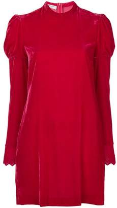 Philosophy di Lorenzo Serafini puff sleeve dress