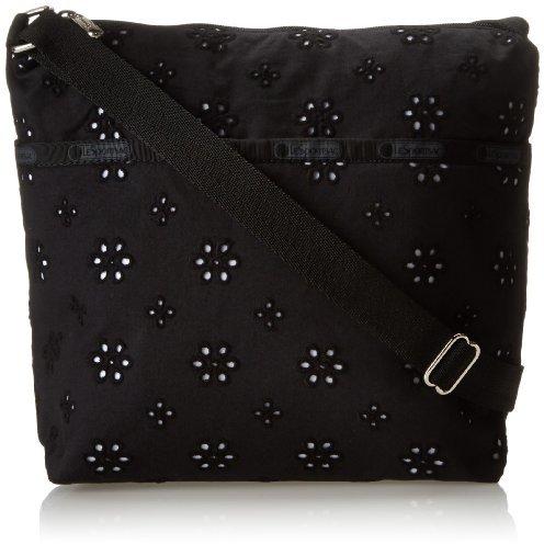 Le Sport Sac Small Cleo Cross-Body Handbag