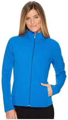 Straight Down Swing Jacket Women's Coat