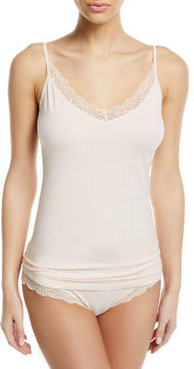 Hanro Cotton Lace Camisole