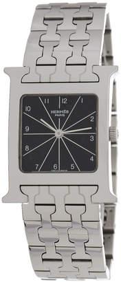 Hermes Heure H 25mm HH1.510 Watch - Vintage