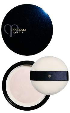 Clé de Peau Beauté Translucent Loose Powder (Powder, Case & Sponge)