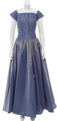 Jovani Silk Evening Dress w/ Tags