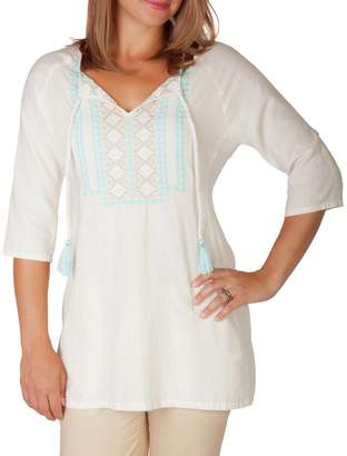 Mountain Khakis Sunnyside Tunic Shirt - Women's