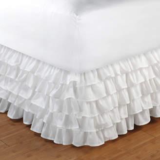 Lark Manor Ruffle Bed Skirt