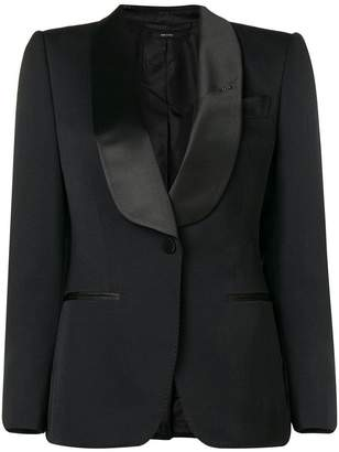 Tom Ford fitted V-neck blazer