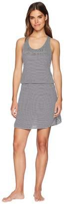 Emporio Armani Sailor Maniac Short Dress Women's Dress