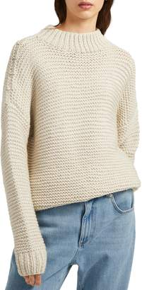 French Connection Neve Links Sweater
