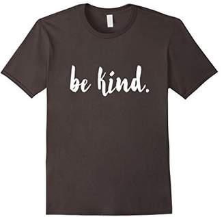 Be Kind Inspiring T-Shirt