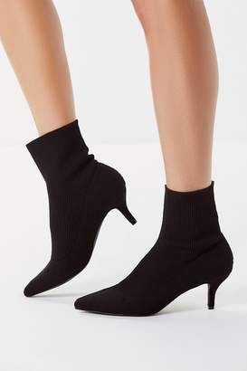 Urban Outfitters Gwen Stretch Glove Boot