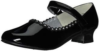 Josmo Girls Dress Shoes Stones Pump