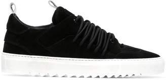 Mason Garments suede sneakers