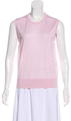 385a1524346d08 Dolce   Gabbana Pink Cashmere Women s Sweaters - ShopStyle