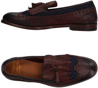 Doucal's Loafers - Item 11407188TP