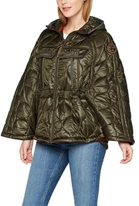 Napapijri Women's Aichy Jacket