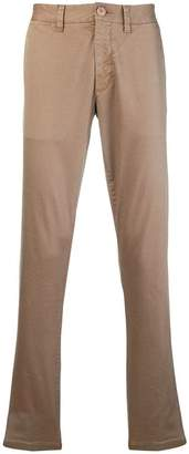 Sun 68 slim-fit chinos