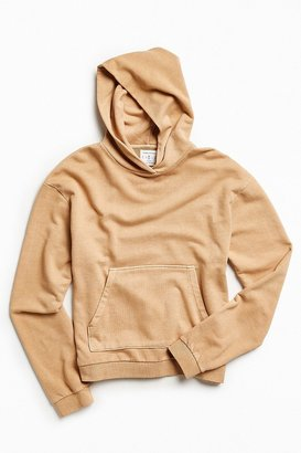 Urban Outfitters UO Malone Hoodie Sweatshirt $49 thestylecure.com