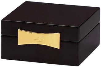 Kate Spade Garden Drive Jewellery Box Black