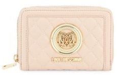Love Moschino Top-Zip Wallet