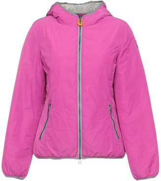 Crust Synthetic Down Jackets - Item 41804065