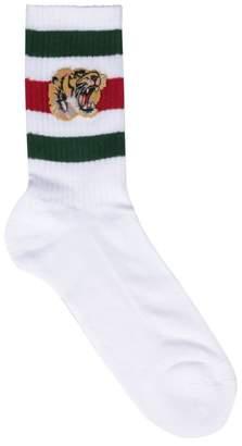 Gucci Tiger Socks
