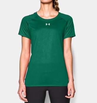 Under Armour Womens UA Locker T-Shirt