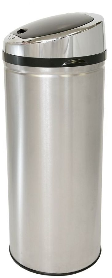 iTouchless 8-gallonTouchless Trashcan® NX