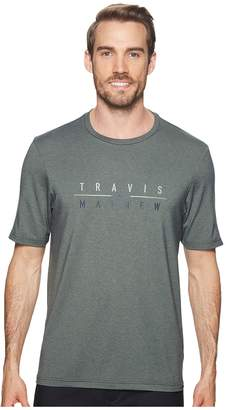 Travis Mathew TravisMathew Lop Fitness Crew Men's Sweater