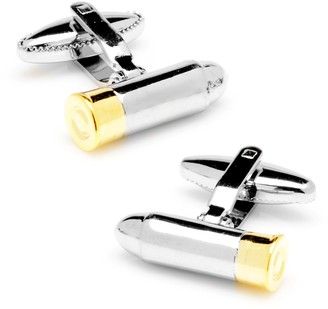 Cufflinks Inc. Cuff Links Inc. Bullet Cuff Links