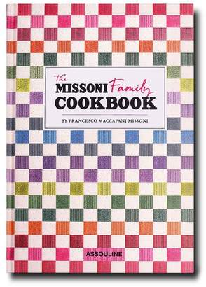 | Missoni Family Cookbook