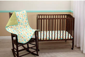 Disney Baby Lion King 3 Piece Crib Bedding Set