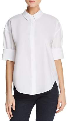 Whistles Ophelia Button-Down Shirt - 100% Exclusive