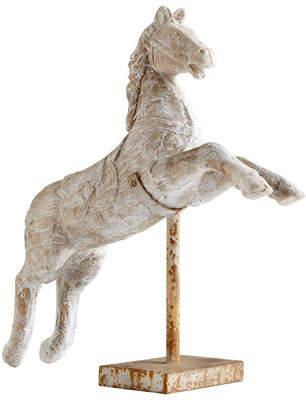 Cyan Design Caliope Horse Figurine