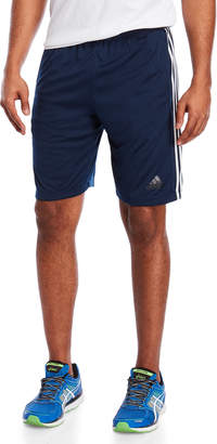adidas Designed 2 Move Stripe Side Running Shorts