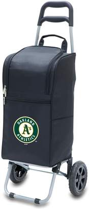 Picnic Time Oakland Athletics Cart Cooler