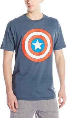 Freeze Men's Captain America