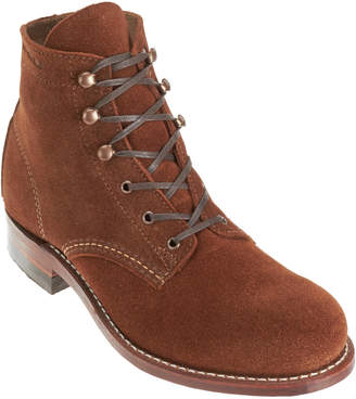Wolverine 1000 Mile Suede Boot