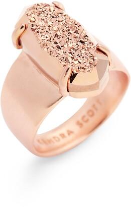 Kendra Scott Harrison Cocktail Ring